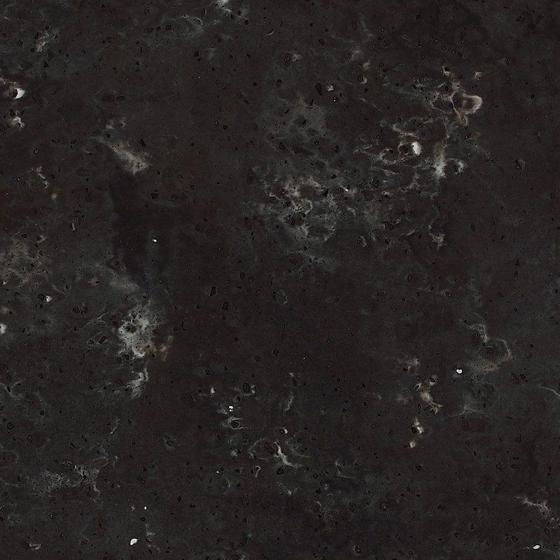 Đá ốp bếp đen hàn quốc sang trọng mã M206 Monza