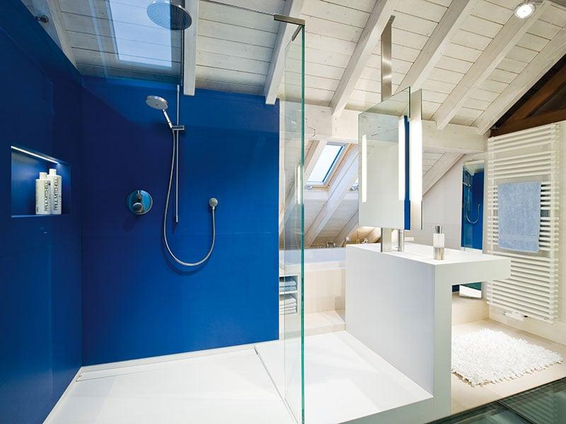 Lý do chọn đá nhân tạo LG Hausys cho nhà tắm