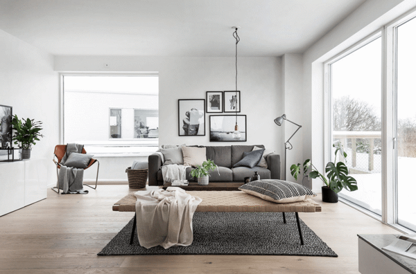 vật liệu trang trí nội thất