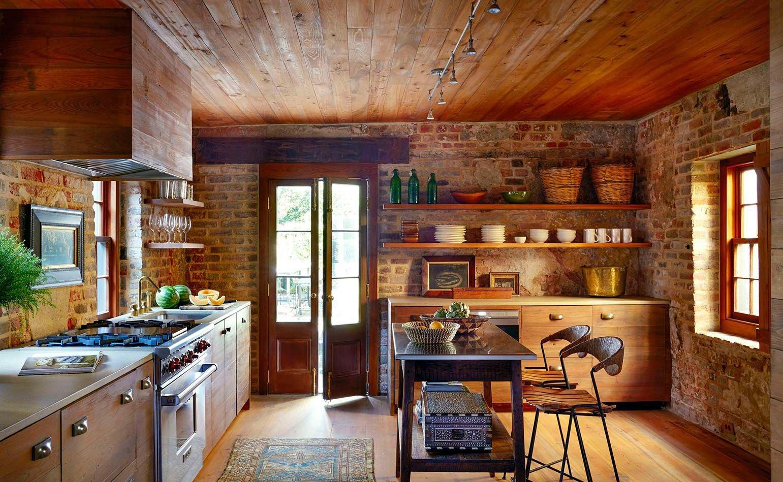 Trang trí nhà bếp đơn giản mà đẹp