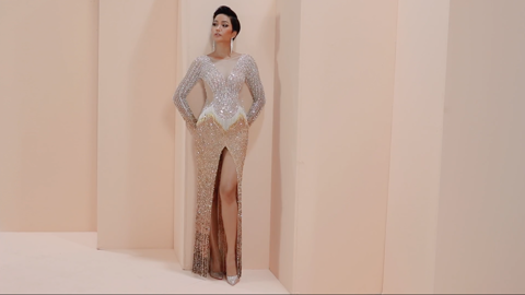 LINH SAN COUTURE - THE FLAWLESS ROYAL - H'HEN NIE, HOÀNG THÙY(OFFICIAL COLLECTION)