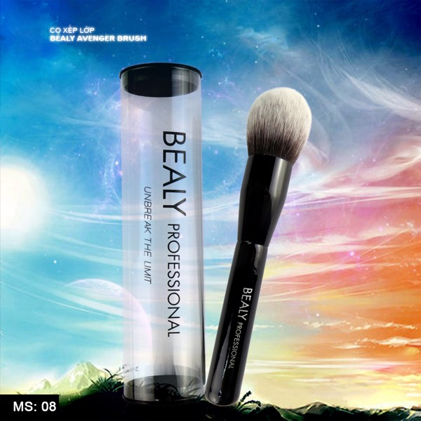 CO XEP LOP BEALY AVENGER BRUSH NO.08
