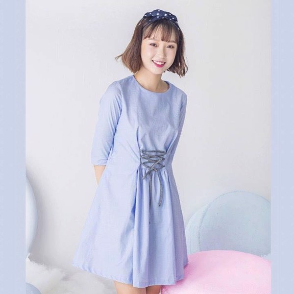 ĐẦm Mila Dress 1