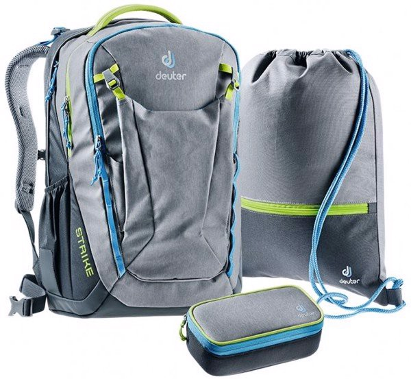 Deuter Strike Set Limited