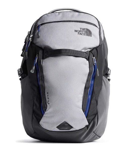 balo north face surge xám