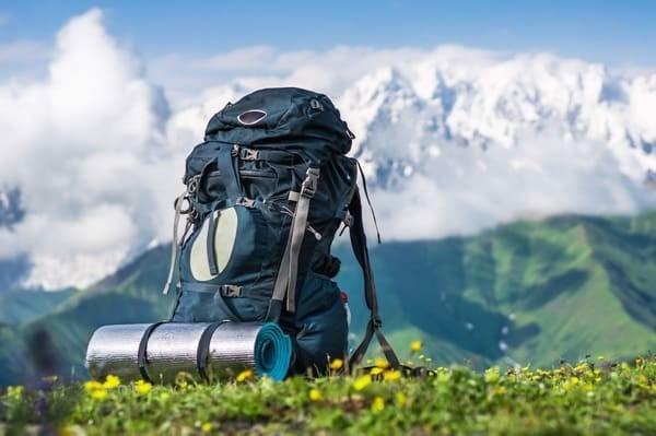 đặc điểm của balo leo núi