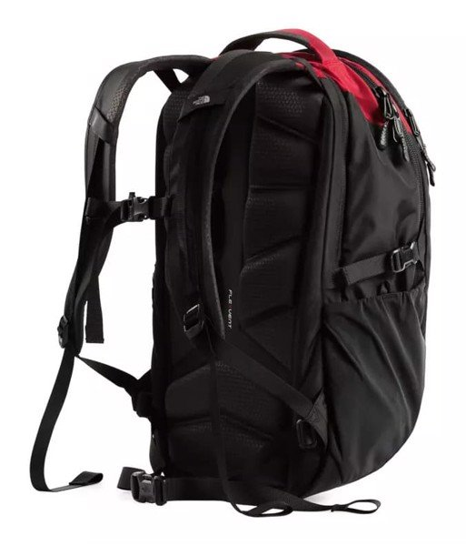 đệm lưng balo north face surge