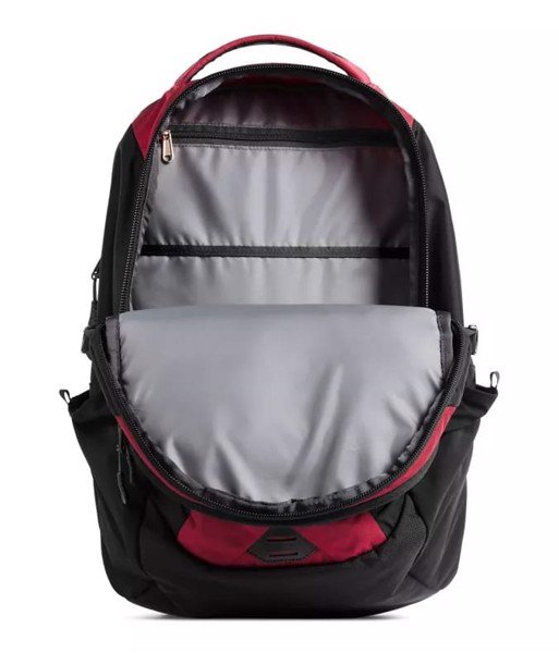 ngăn đựng laptop balo north face surge