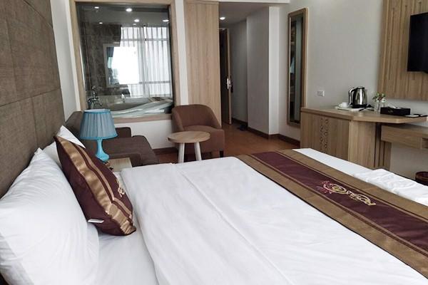 Roal Huy Hotel