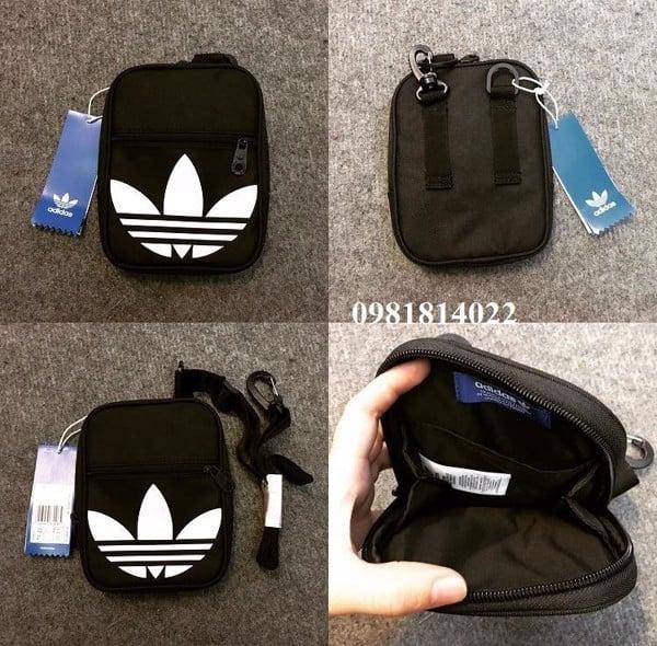 Túi đeo chéo Adidas PU