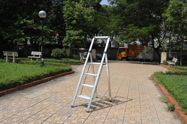Thang ghế NK-SL