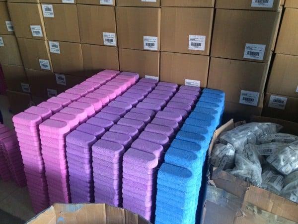 sgreen asambling factory