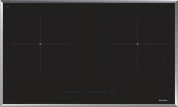 Bếp từ đôi Feuer F88S