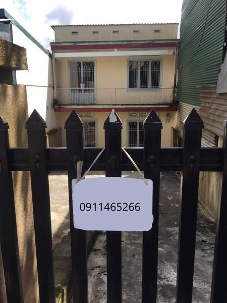 Bán Nhà đường Hai Bà Trưng, Phường 6, Đà Lạt 134,07mv N2242