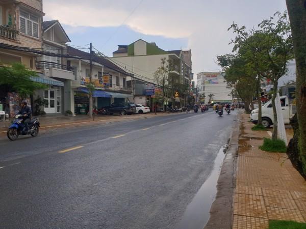 Bán Đất đường Phan Đình Phùng, Phường 2, Đà Lạt 77,28mv Đ3791