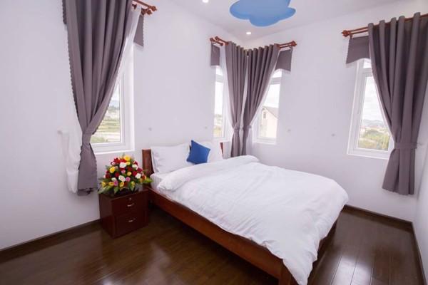 Trần Quang Khải, Phường 8, Đà Lạt phòng ngủ