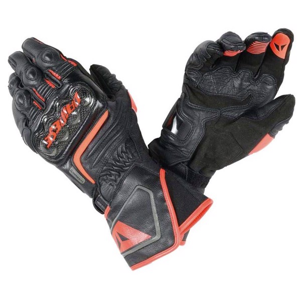 GĂNG TAY DAINESE CARBON D1 LONG GLOVES.