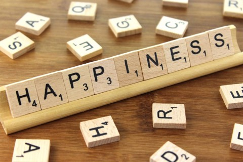 IELTS Speaking: Idiom theo chủ đề - Topic Happines