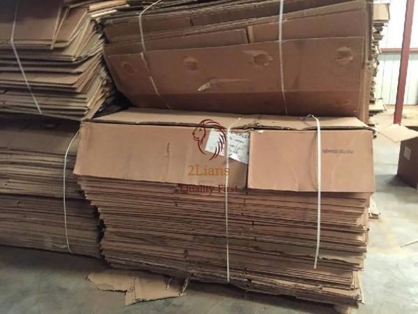 Occ Waste Paper Bales