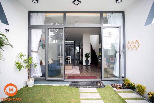 cửa nhôm Xingfa chính hãng tại Đà Nẵng