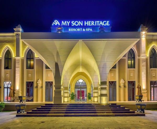 Resort Mỹ Sơn