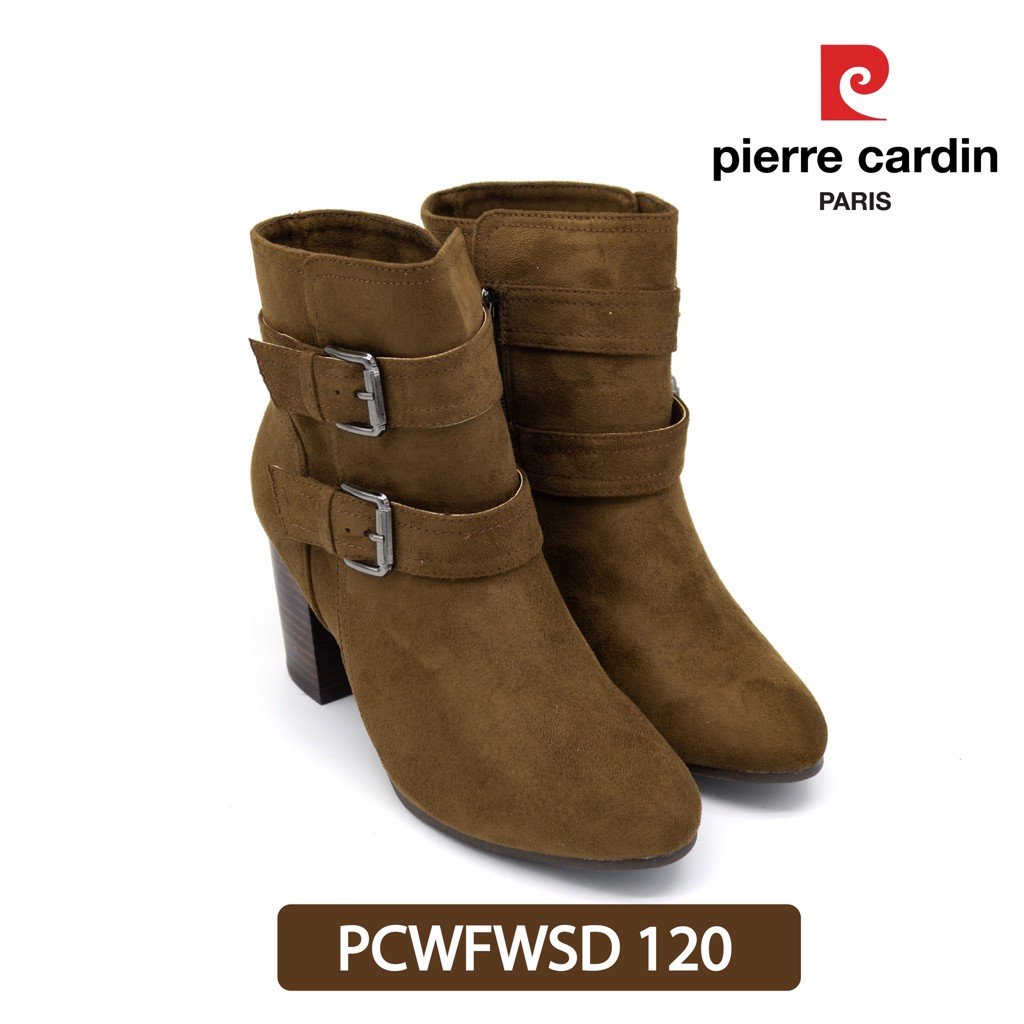 Female Boot (109 & 120) (3)