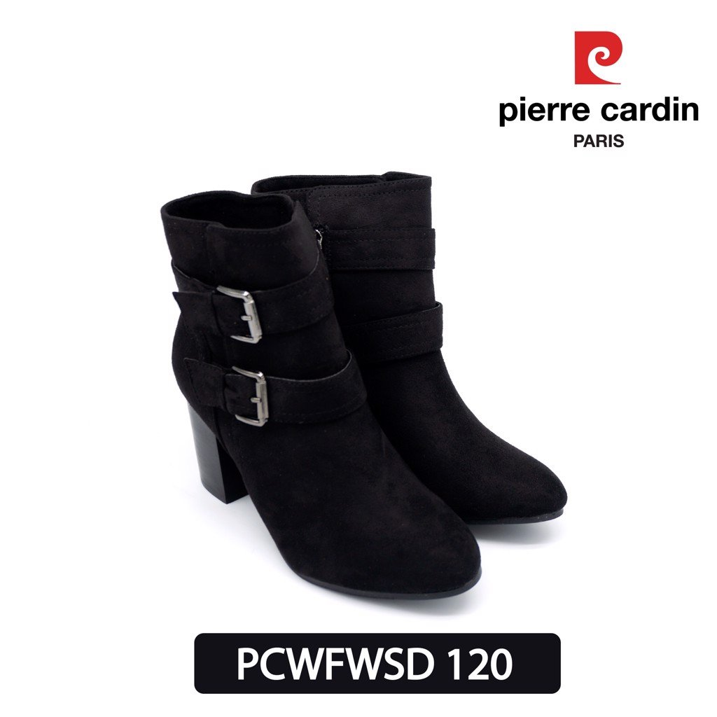 Female Boot (109 & 120) (5)