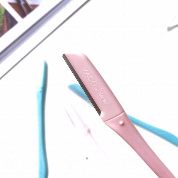 Dao cạo lông mày Vacosi Eyebrow Knife DC01 – Juka Beauty