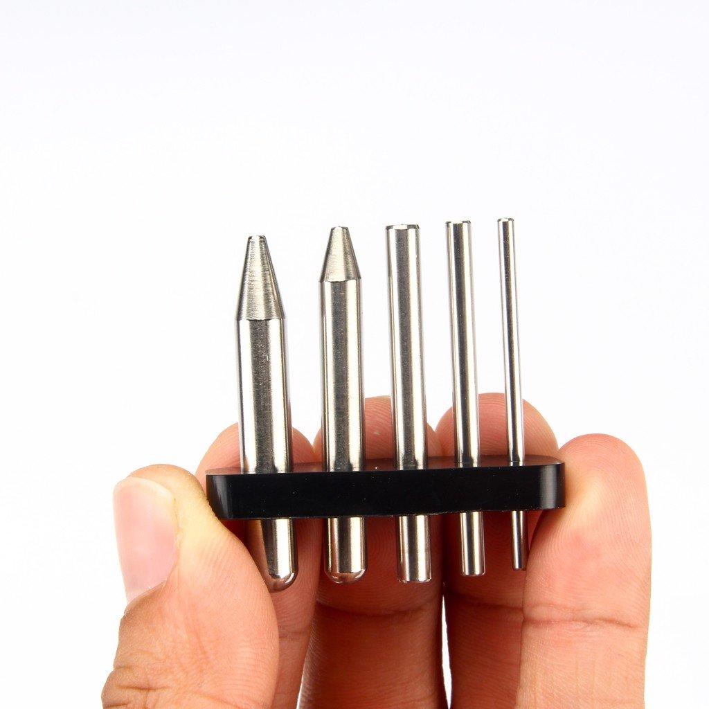Dụng cụ uốn mô hình kim loại