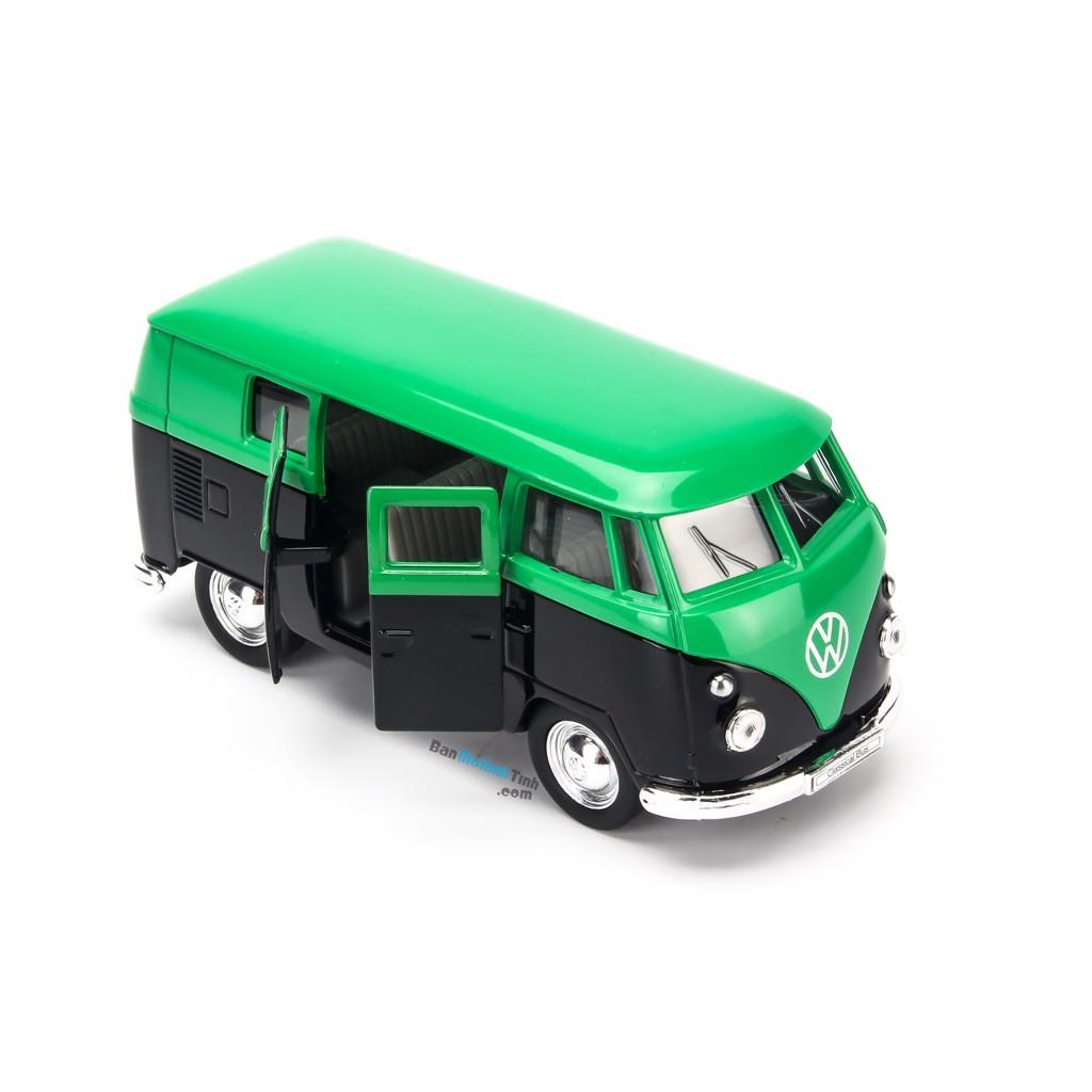 Volkswagen T1 Classical Bus