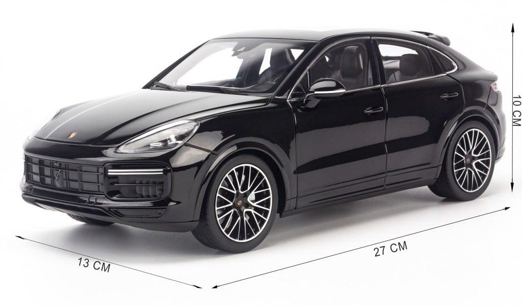 Mô hình xe Porsche Cayenne 2019 1:18 Norev