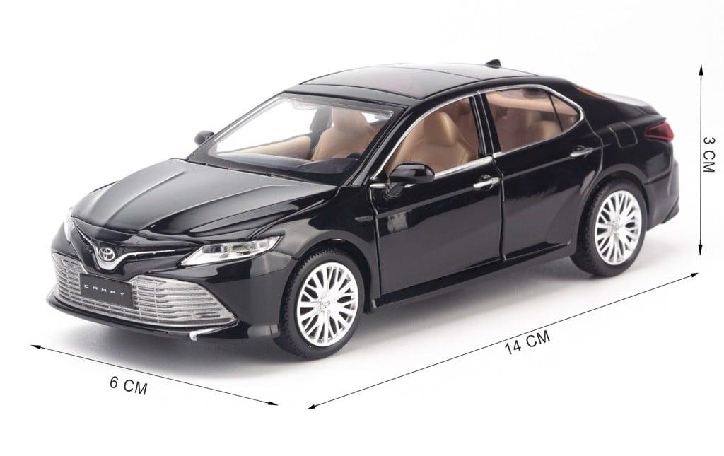 Mô hình xe Toyota Camry 2019 1:32 Caipo