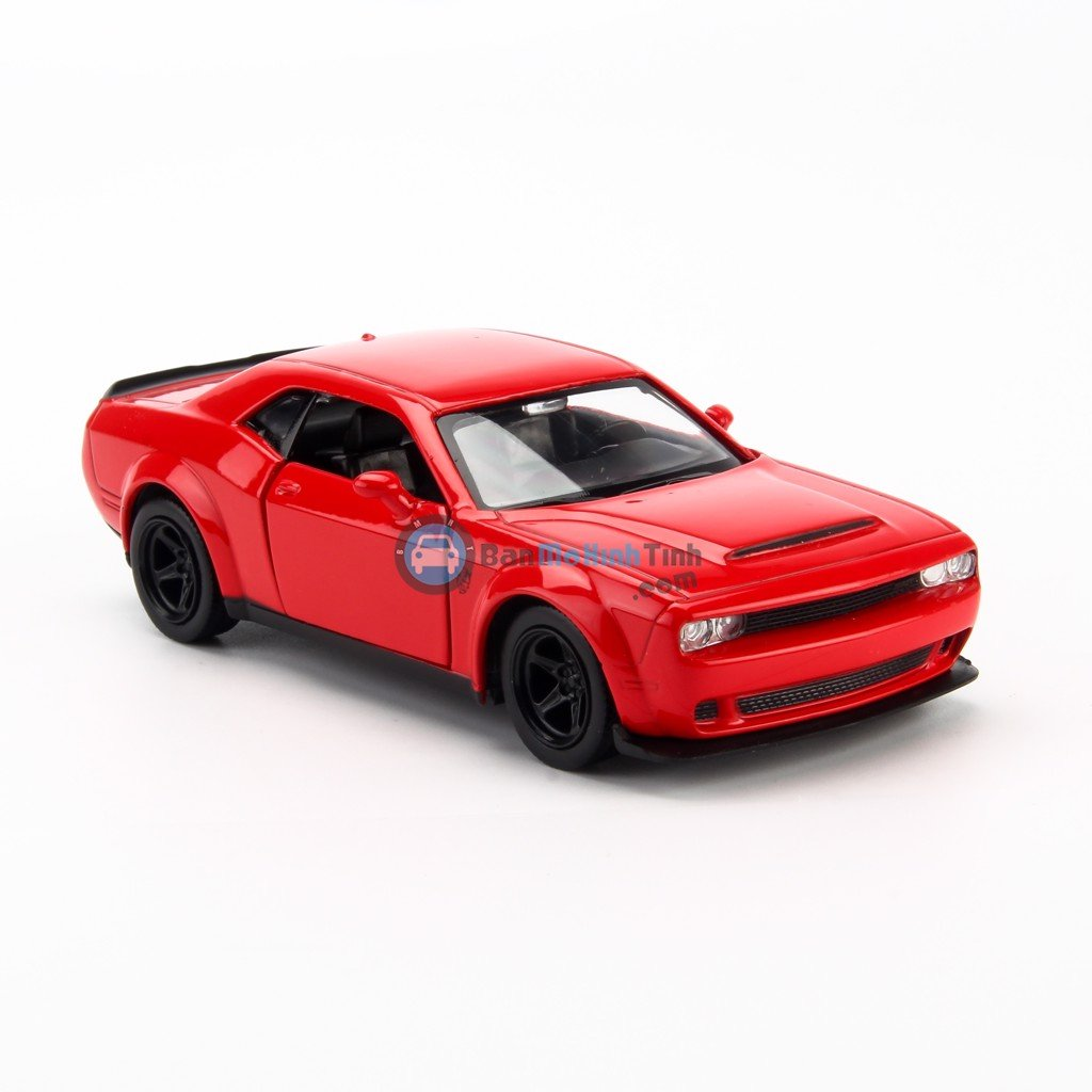 Dodge Challenge SRT Demon