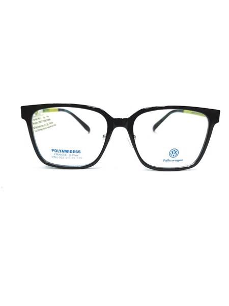 """Gọng kính cận unisex Volkswagen - VWU002-C10 có thiết kế cực """"Tây"""""""