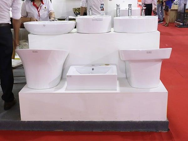 thiết bị vệ sinh benzler