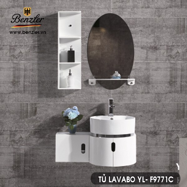 tủ lavabo yl benzler