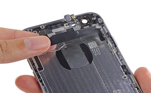 iC nguồn iphone là gì? Nguyên nhân và cách khắc phục lỗi iC ng - SOshop