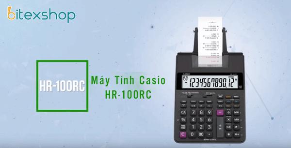 Máy tính Casio HR-100RC_2