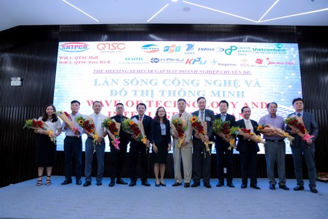 ATT Logistics participated in the seminar