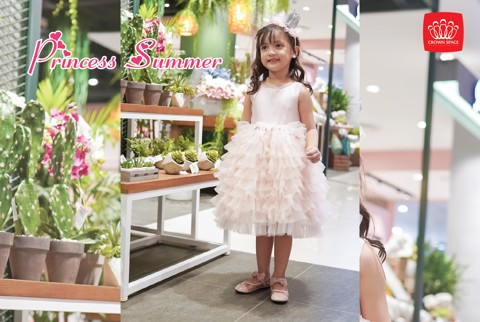 Available Now: Princess Summer