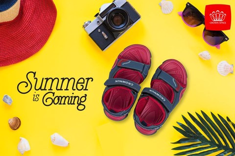 SUMMER IS COMING: NEW COLLECTION