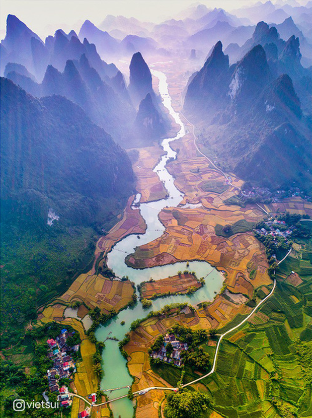 National Geographic vinh danh