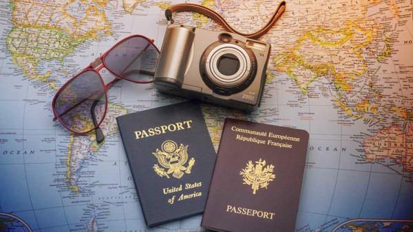 Lộ diện top 10 hộ chiếu quyền lực nhất thế giới năm 2020, châu Á có 3 đại diện góp mặt