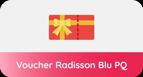 Voucher Radisson Blu Phú Quốc