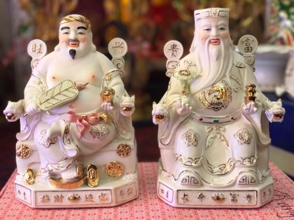 Mua tượng ông Địa làm quà tặng tại Padogi