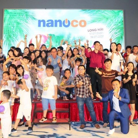 COMPANY TRIP NANOCO 2020 – WE ARE ONE