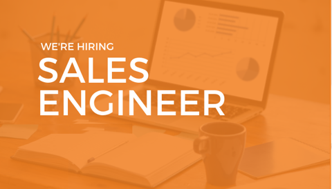 Sales Engineer (Smarthome)