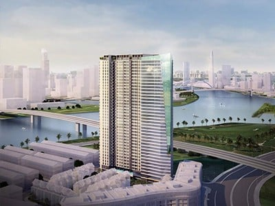 Opal Tower Apartment - Binh Thanh District