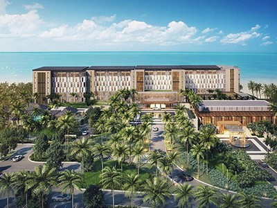 Lemeridien Cam Ranh Bay Resort & Spa