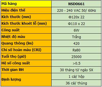 NSD0661-1